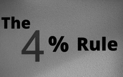 The Magic of the 4% Rule
