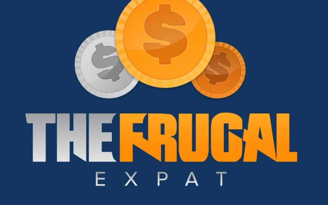 Welcome to the Frugal Expat