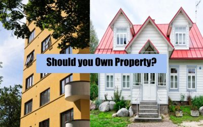 Should You Own your Own Property?