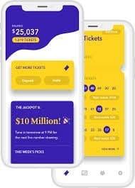 Yotta Savings app interface