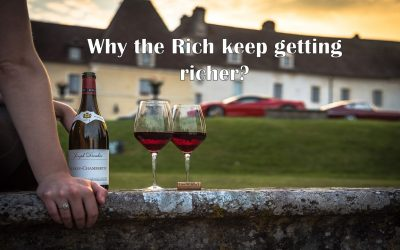 Why Do the Rich Keep Getting Richer?