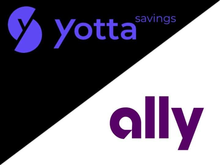 Yotta Savings vs Ally Bank