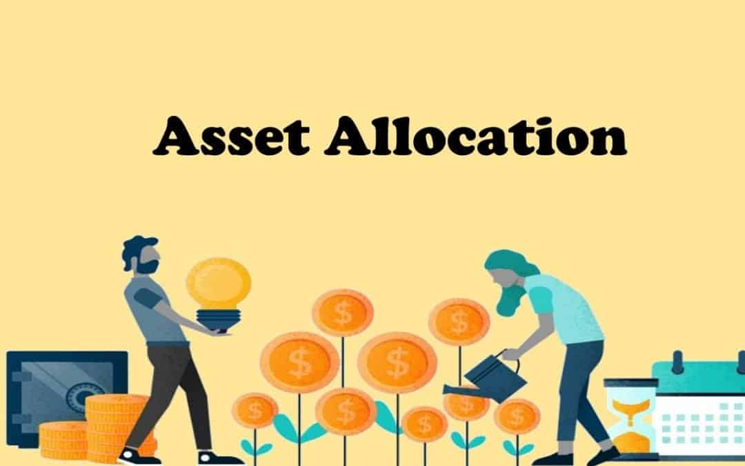 The Breakdown of the Frugal Expat Asset Allocation