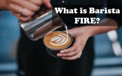 What is Barista FIRE? Retire Sooner