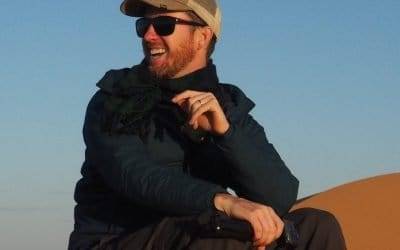 Debt Free Journey: Steve (The Frugal Expat)