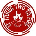It Takes Two to FIRE