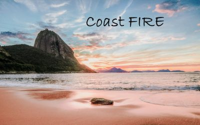 Coast FIRE: Front-load Your Retirement