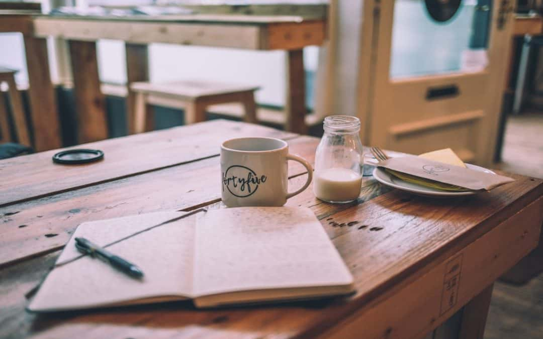 How to Journal: 6 Proven Methods to Help You Get Started