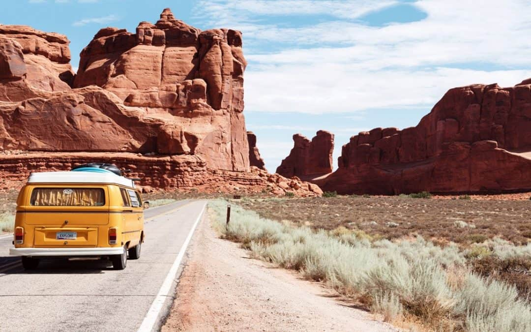 Here's Your List of the Top Gear for the Perfect Road Trip in 2021