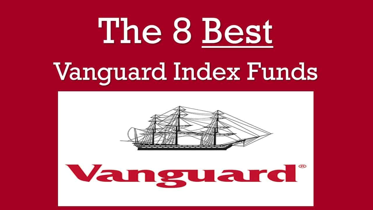 Vanguard Index Funds
